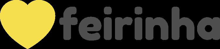 Logótipo do site da Feirinha